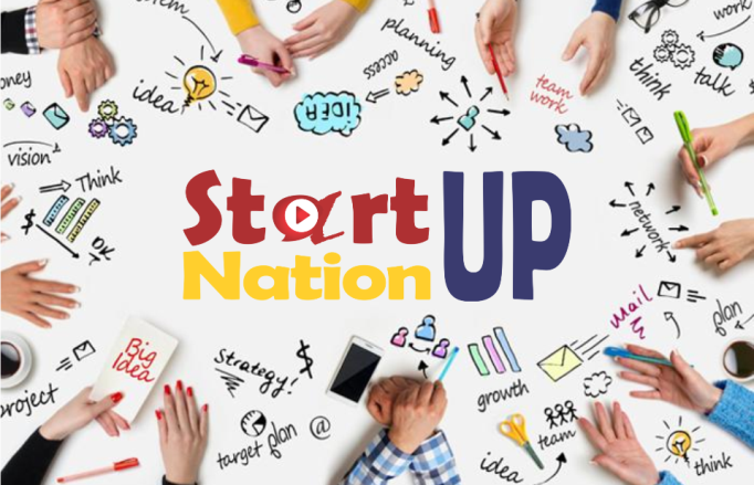 Start-up Nation Romania