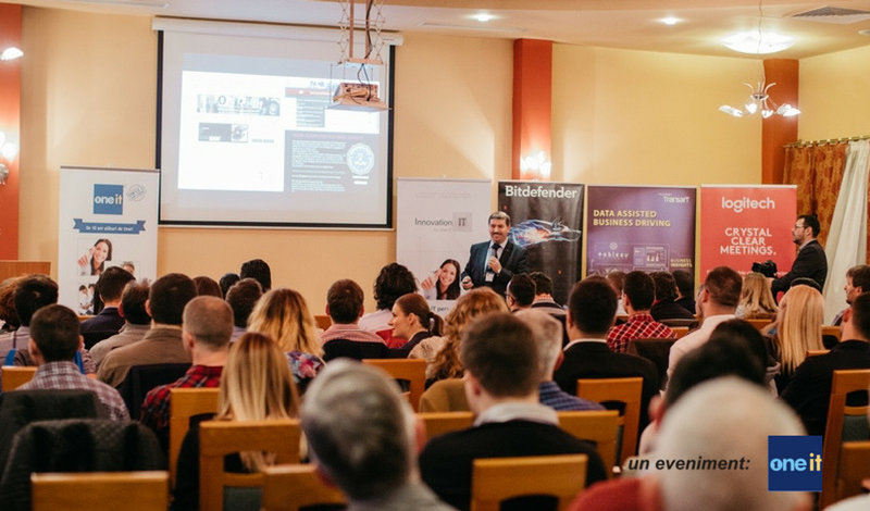 Innovation IT Baia Mare - editia a II-a