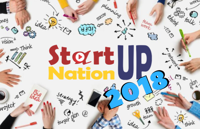 2018 Start Up Nation