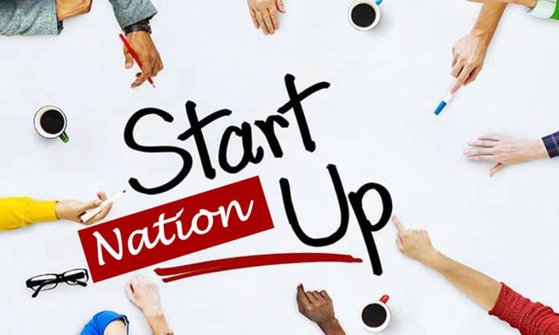 Start-up Nation documente