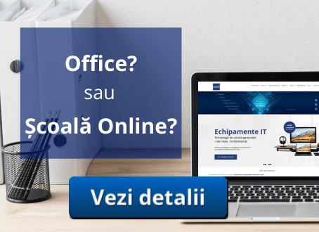 Office - Scoala online