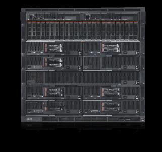 Server IBM Flex system