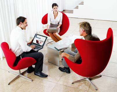 Solutii IT B2B personalizate
