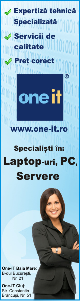 Servicii IT - One-IT