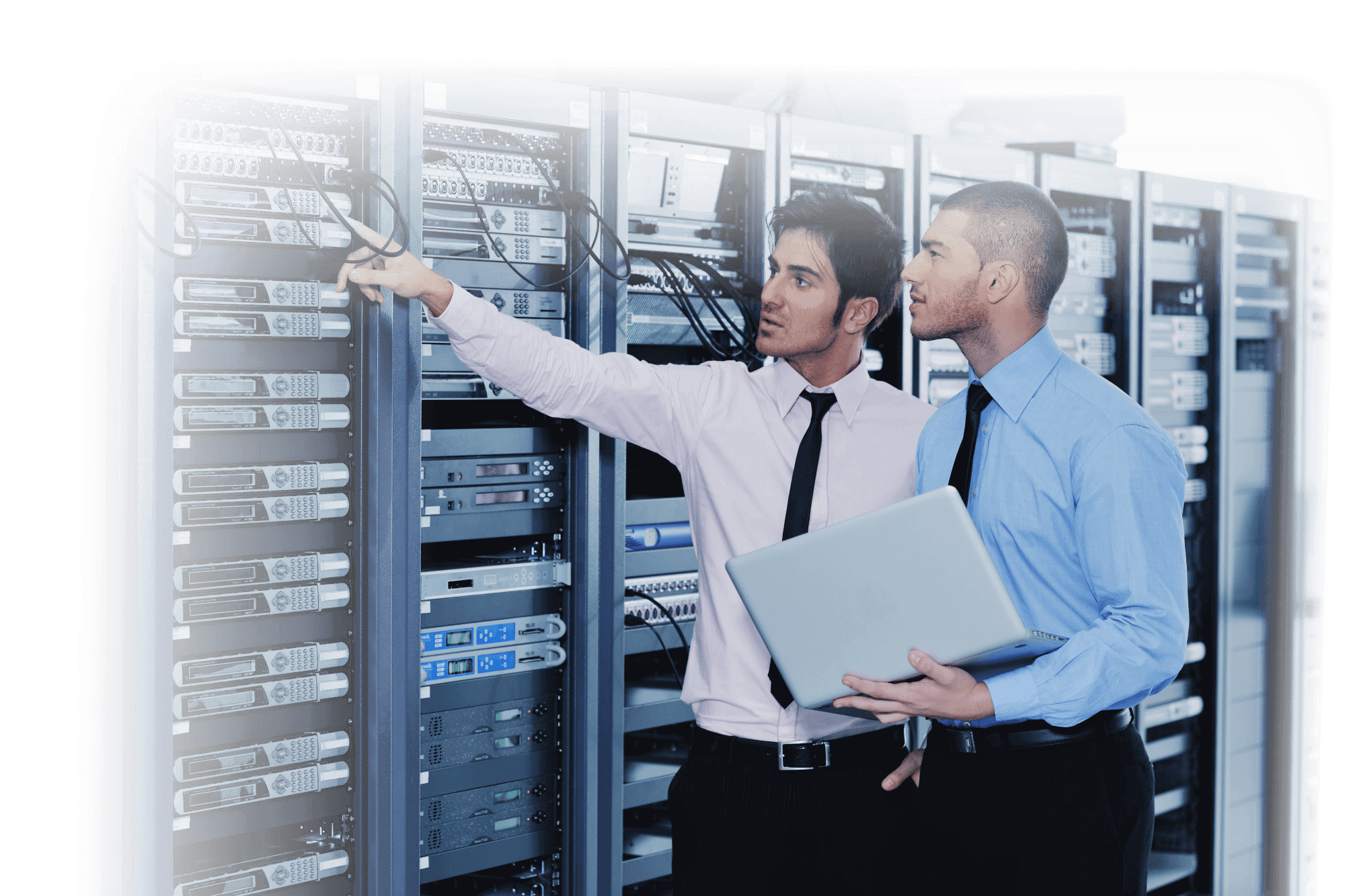 Service IT Servere
