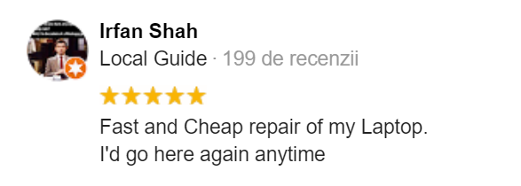 repair laptop review
